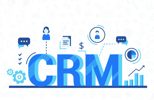 Why You NEED a CRM